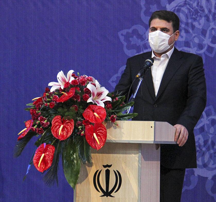 پیام تبریک استاندار کرمان به مناسبت سال ۱۴۰۰