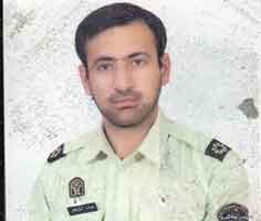 دستگیری عاملان شهادت شهید