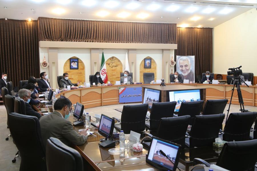 توقف پروژههای حفاری از ۲۵ تا ۲۸ خرداد در سراسر استان کرمان