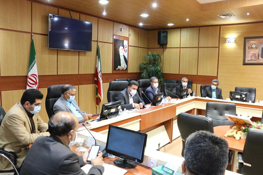 اجرای هفتمین اقدام فراگیر کنترل میدانی جهت کاهش الگوی مصرف برق در استان کرمان