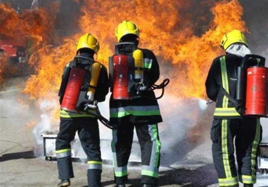 انجام ۴٠٩ عملیات و نجات ١٠۵ نفر توسط آتش نشانی کرمان در تیرماه سالجاری