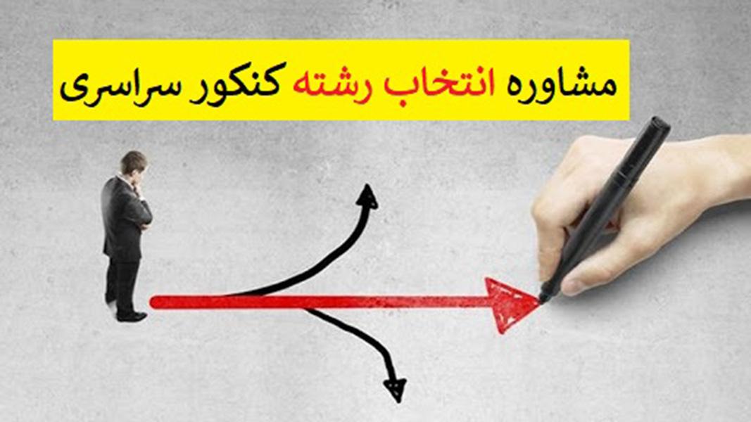 ۷۸ پایگاه انتخاب رشته دانشگاه در استان کرمان فعال است