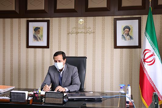 مدیر کل فرهنگ و ارشاد اسلامی استان کرمان خبر داد : آغاز به کار نمایشگاه مجازی قرآن از ۱۱ اردیبهشت