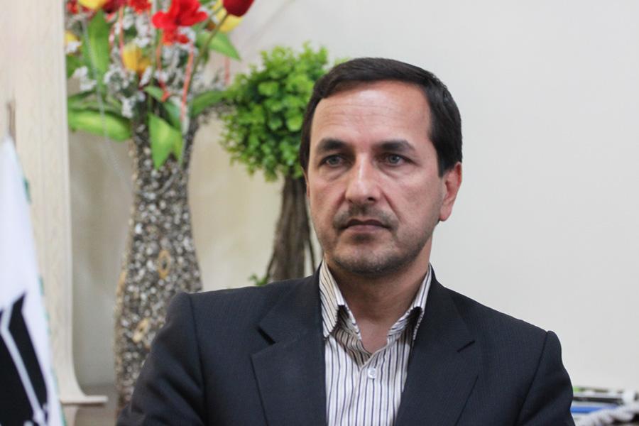 مصاحبه اختصاصی نشریه مهر کریمان با مرد شماره یک فرهنگ استان کرمان
