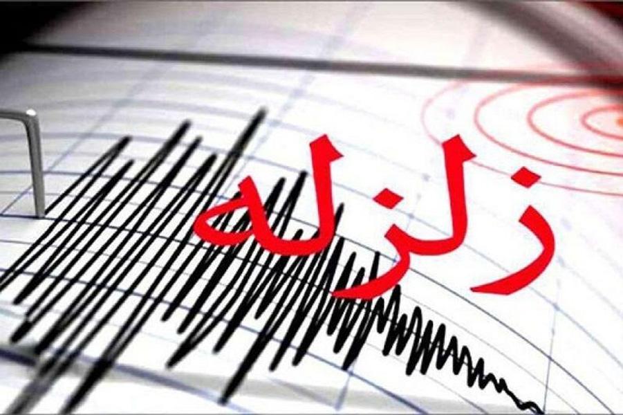 زلزله راور خسارتی نداشت