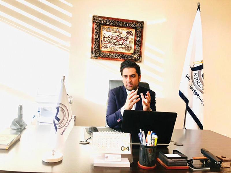 گفتگوی اختصاصی مهرکریمان نیوز با مدیر عامل شرکت رهپویان پیشرو کارمانیا