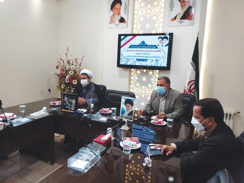 شورای هماهنگی تبلیغات اسلامی متولی هماهنگی و همدلی بین نهادها و ادارات است