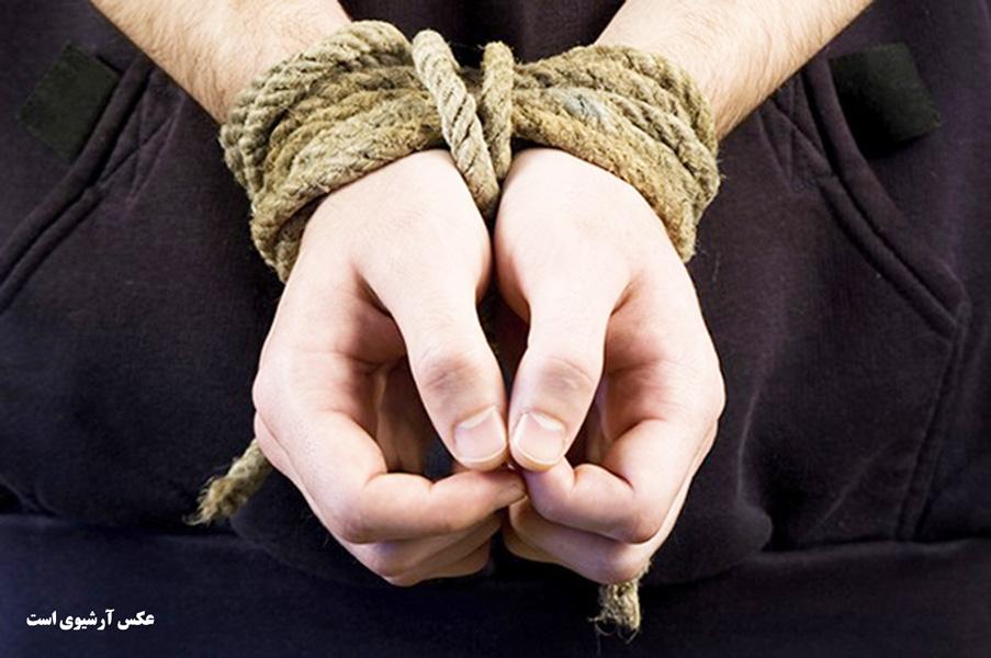 تشریح جزئیات بیشتر از آزادی گروگان ۱۴ساله در خاش