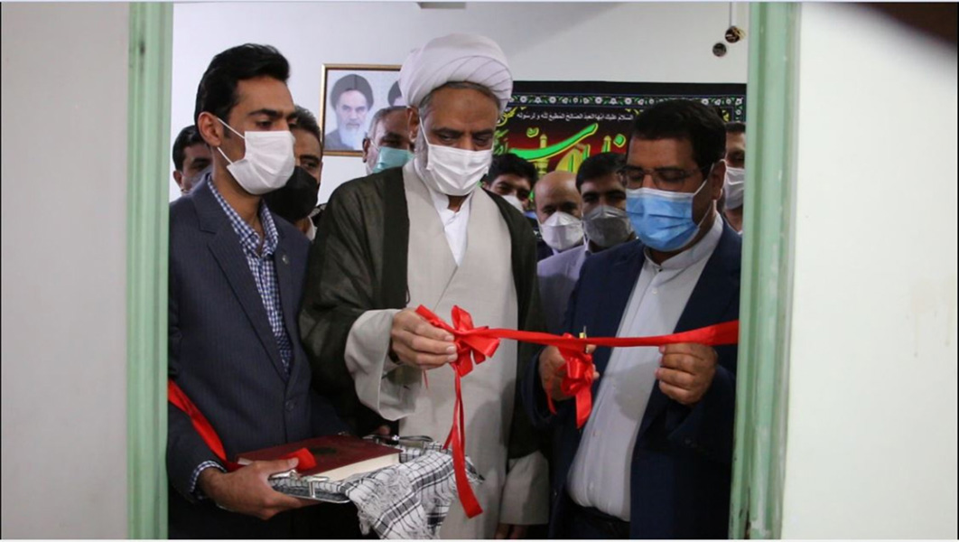 راه اندازی سامانه مشاوه حقوقی تلفنی ۱۲۹ در کرمان